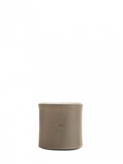 CANDLE COVER SAGE 270 GR