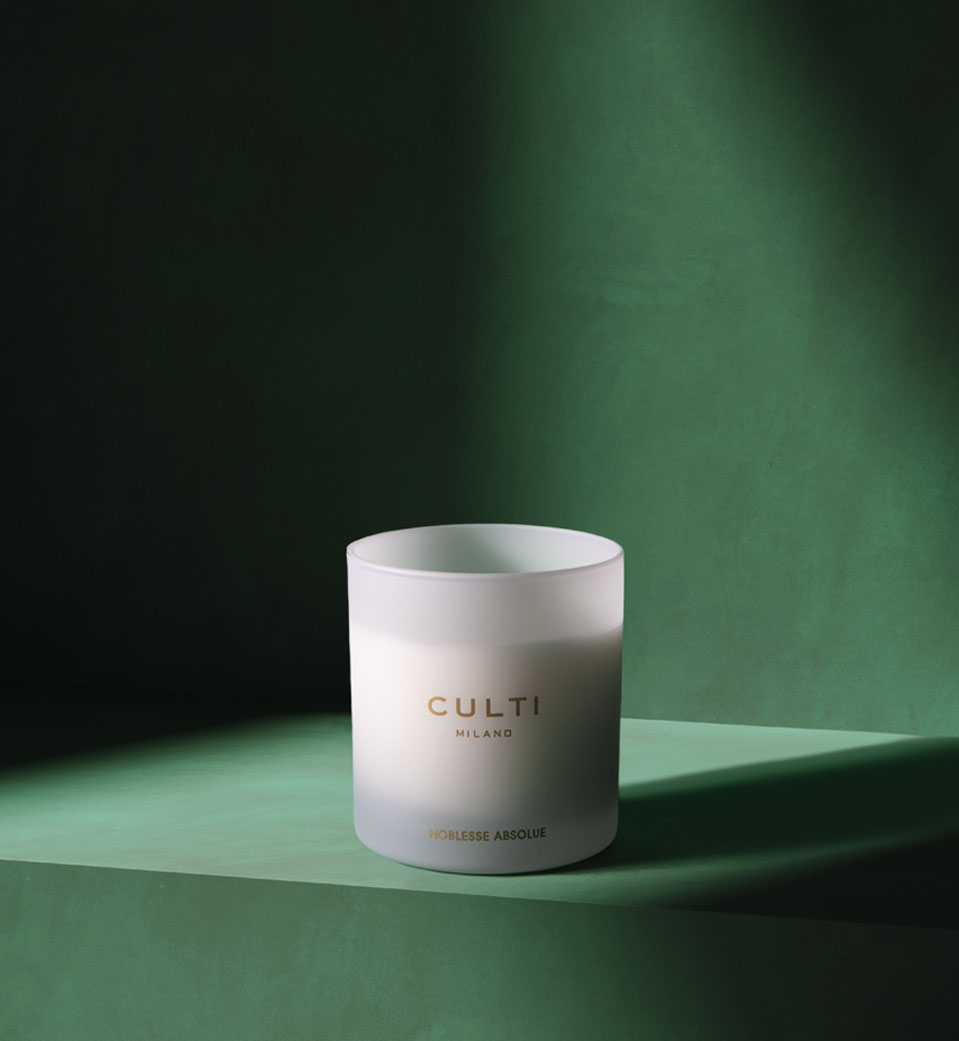 noblesse candle