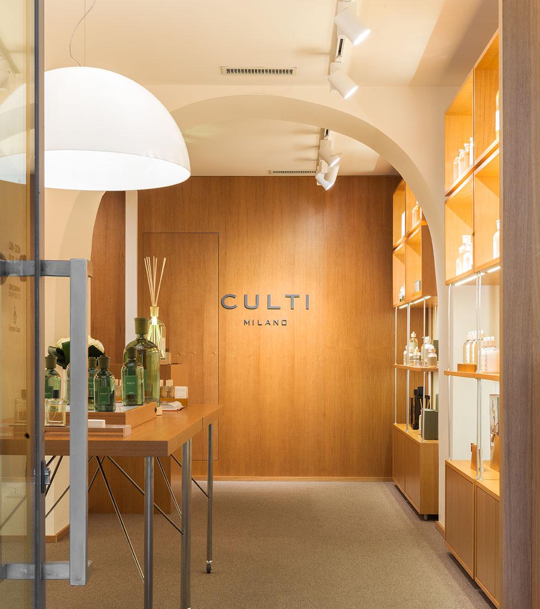 culti house